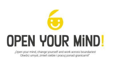 """W Mikołowie ruszył projekt """"Otwórz umysł, zmień siebie i pracuj ponad granicami!"""""""