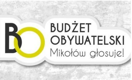 Mikołów: Lista projektów V edycji Budżetu Obywatelskiego