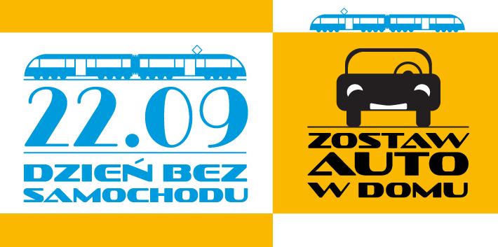 22 września zamień auto na pociąg! Bezpłatne przejazdy Kolejami Śląskimi dla kierowców