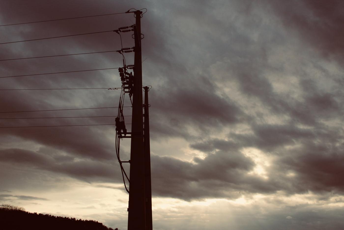 Gdzie zabraknie prądu? [23.12]