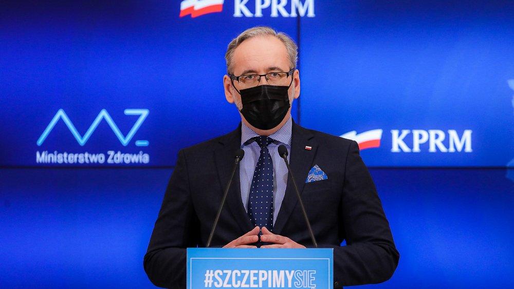 Od 26 kwietnia w 11 województwach łagodzenie części obostrzeń. W woj. śląskim bez zmian