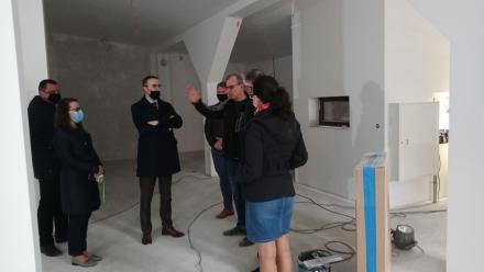 Centrum Aktywności Społecznej – prace nad drugą częścią projektu