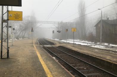 Co dalej z CPK w powiecie mikołowskim? Jest odpowiedź Ministerstwa Infrastruktury