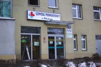 Co z przyszłością pacjentów Centrum Zdrowia w Mikołowie? Jest apel Rady Powiatu