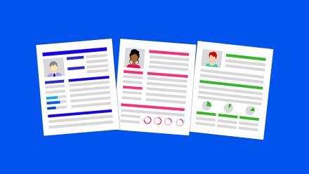 Jak powinno wyglądać atrakcyjne CV?