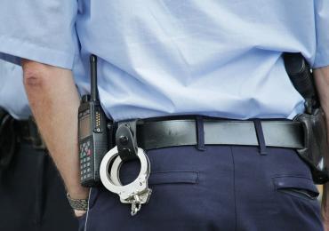 Testy sprawności fizycznej dla funkcjonariuszy Policji