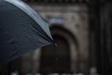 Czy będzie jeszcze zimniej? Sprawdź prognozę na najbliższy tydzień [15-21 października]