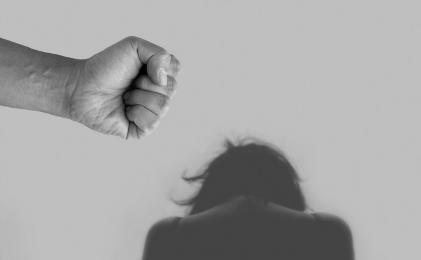 Koszmar kobiety trwał miesiącami. Konkubent znęcał się nad matką swojego dziecka