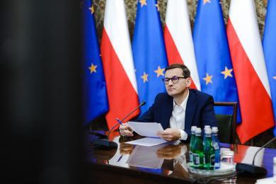 Premier Mateusz Morawiecki odwiedzi dziś Mikołów