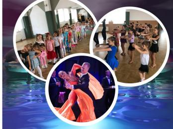 Zajęcia taneczne dla dzieci w mikołowskim MDK