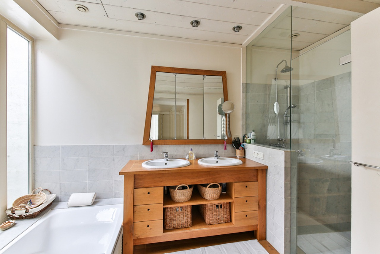 Salon łazienek Gliwice - zrealizuj swój wymarzony projekt łazienki