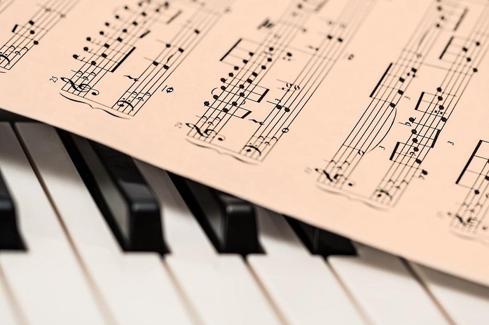 Muzyka w Bazylice