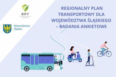 Weź udział w badaniu na temat mobilności