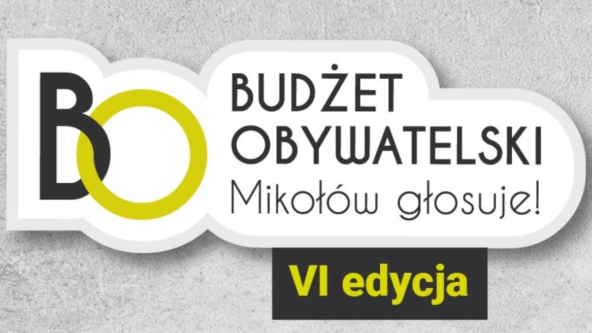 Znamy daty głosowania w VI. edycji Budżetu Obywatelskiego. To już w październiku!