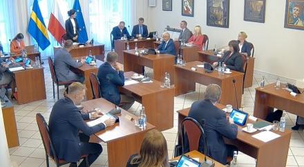 W Mikołowie stanie pomnik... stada kóz? Wrześniowa sesja Rady Miasta za nami