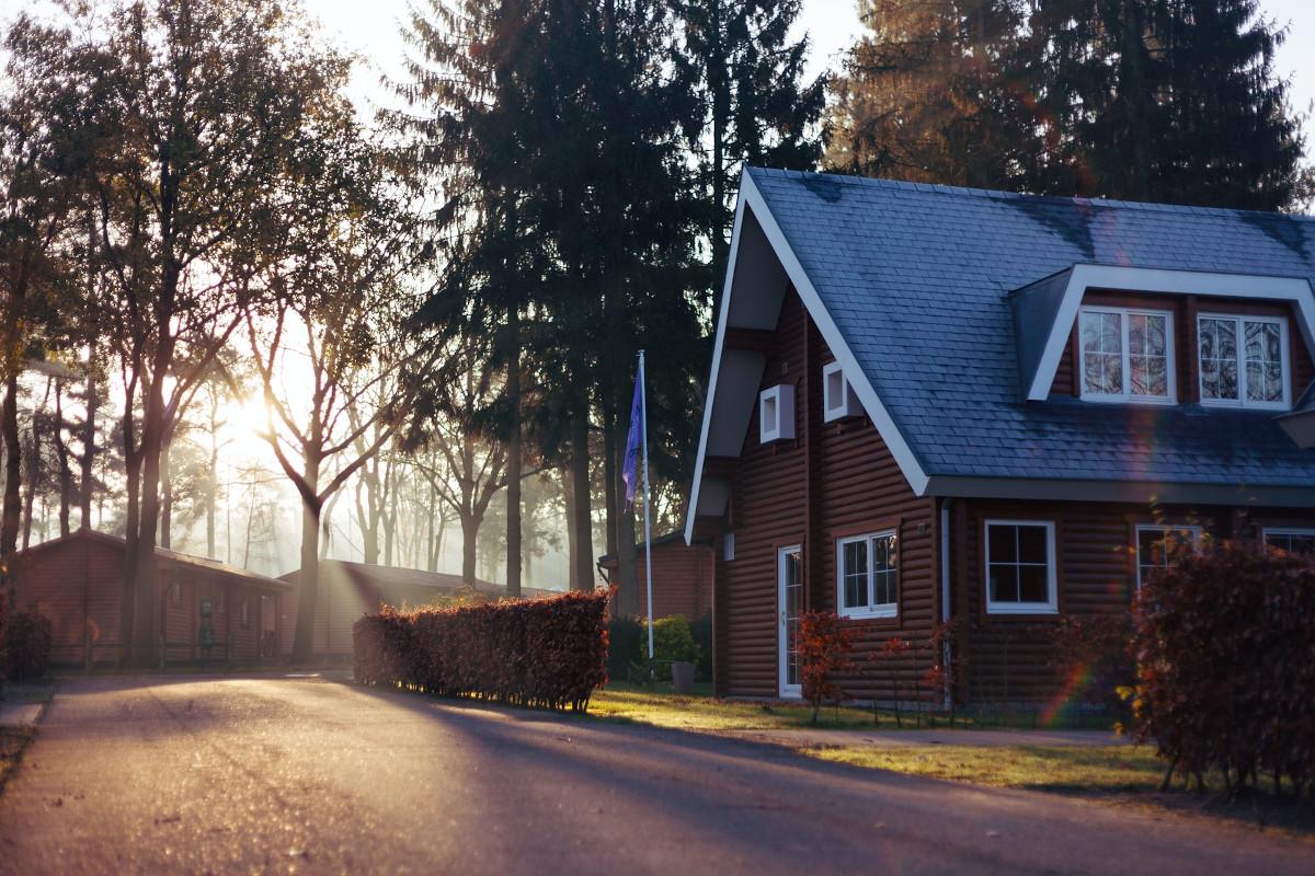 Projekty domów jednorodzinnych - zaplanuj aranżację wnętrza