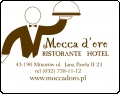 Hotel Mocca D'Oro