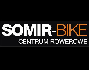 Logo Centrum Rowerowe Somir-Bike dealer Giant, Kross