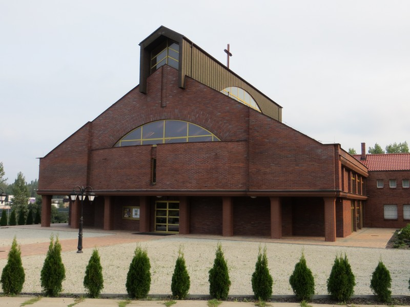 Reta - Kościół pw. św. Antoniego z Padwy