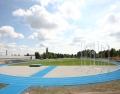 Kompleks sportowo - rekreacyjny MOSiR