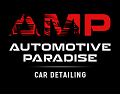 Logo Automotive Paradise Car Detailing Mikołów