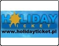 Holiday Ticket